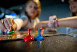Jogos e atividades educativas para passar o tempo das crianças e adolescentes