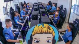 YoGamers do Bem favorece inclusão digital para crianças e adolescentes